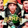A YouTube app built to promote Ranbir's upcoming movie Barfi