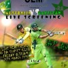 Pakistan Vs Australia – Live Screening @ DA Sunset Club [20 March]