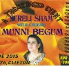 Sureli Sham with a Legend Munni Begum [06 June]