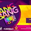 BANG BANG – The Rang Holi Festival [04 Oct]