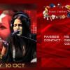 "Sufi Night With a Sufi Queen ""SANAM MARVI"" [10 Oct]"