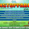 UNSTOPPABLE Returns [21 Nov]