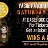 Yasin Farooqi *Live & Unplugged* [10 Oct]