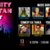 Love Humanity, Love Pakistan (PAK) [13 Feb]