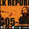 Folk Republic 2016-Asrar and Sounds of Kolachi Live In Concert [06 May]