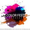 COLOR FEST'16 ♛ [30 April]