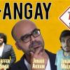 Laugh-angay [17 November]