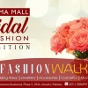 Bridal Fashion Exhibition [16 – 17 Dec]