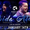 Abida Parveen and Atif Aslam – Live in concert [14 Jan]