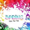 Spring Exhibition [24 Feb]