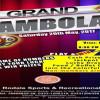 Grand Tambola @ Royal Rodale Club [20 May]