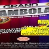 Grand Tambola @ Royal Rodale Club [20 May]
