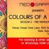 Colours of a Woman – Season 2 [22 July]