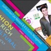 Fashion Rich Cultural FRC17 [26 May]