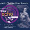 Goonj – Echo (Dance Performance) Karachi [13 July]