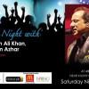 Lyrical Jharna Night [22 July]