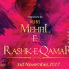 Rashk-e-Qamar [3 Nov]