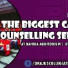 The Biggest Career Counselling Seminar | D Raju's [08 Oct]