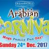 Arabian Carnival [24-DEC]