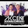 Two Akcent Pakistan Tour for Beaconhouse [19 Jan]