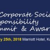 7th Corporate Social Responsibility Summit & Awards [25 Jan]
