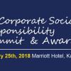 7th Corporate Social Responsibility Summit & Awards [25 Jan]