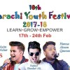 10th Karachi Youth Festival 2017-18 [17-24 Feb]
