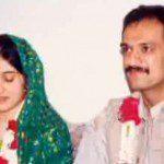 Dr-shaista-wahidi-wedding