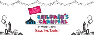 CAP Children's Carnival 2016