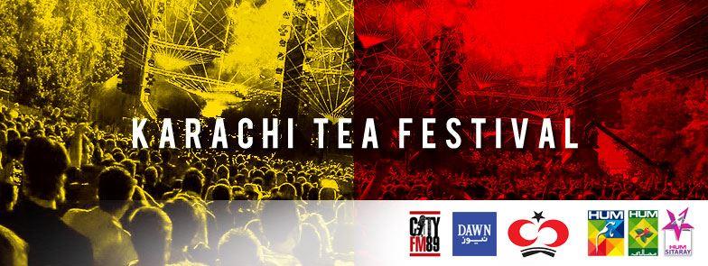 Karachi Tea Festival