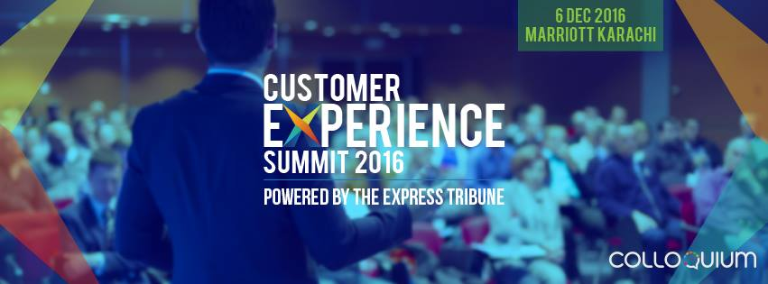 Customer Experience Summit 2016