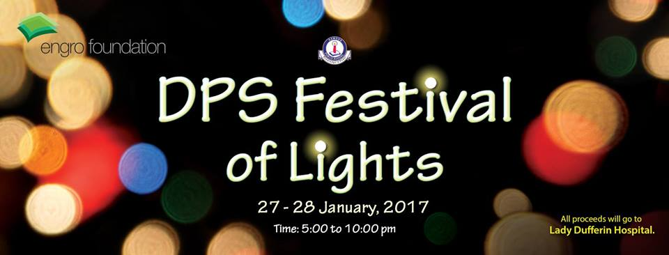 DPS Festival of Lights