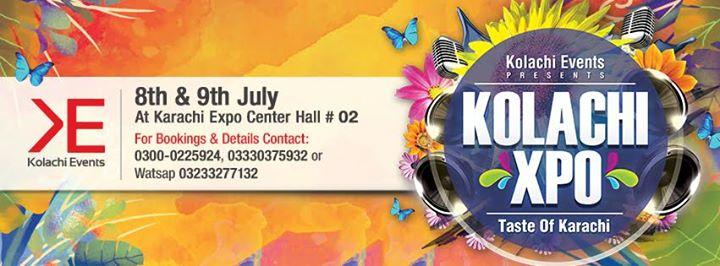 Kolachi Eventss