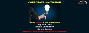 Corporate Innovation